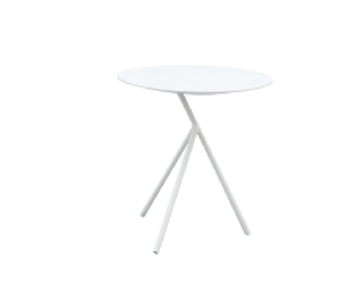 Table Sofia blanche