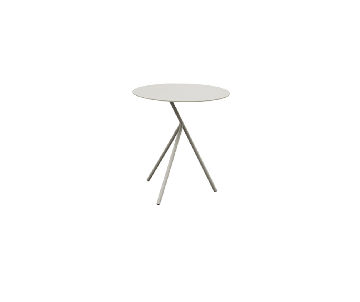 Table Sofia champagne