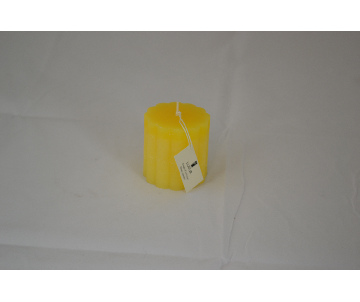 Bougie Douce lumière 7x7cm