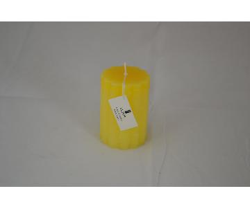 Bougie Douce lumière 7x10cm