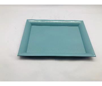 set 1/4 Recipient polystone