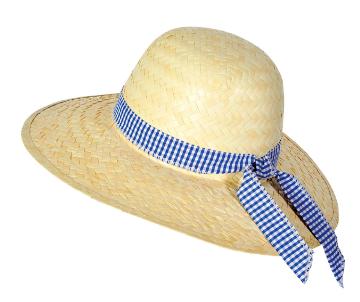 Chapeau Classique femme