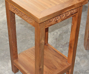 Table appoint 40x40cm
