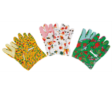 Gants de jardin pour enfant S