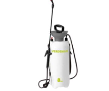 Pompe à pression 8 litres