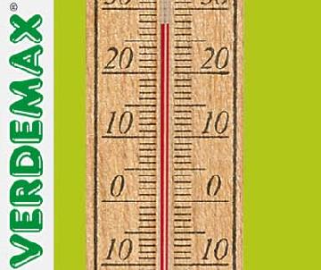 Thermomètre classique