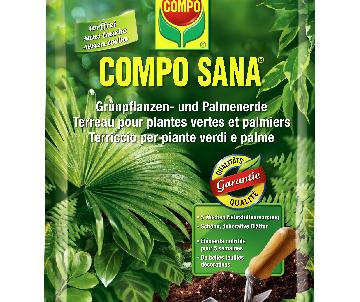 Terreau pour plantes vertes...