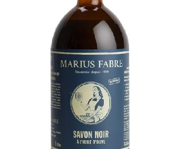 Savon Noir liquide 1 L LAVOIR