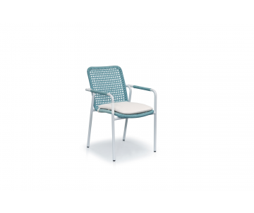 Chaises et table PIONEER