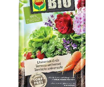 Bio Terreau Universel -...