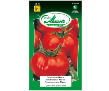 Tomate charnue Master