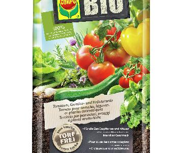 Bio Terreau pour tomates,...