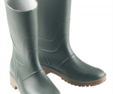 Bottines adultes taille 45
