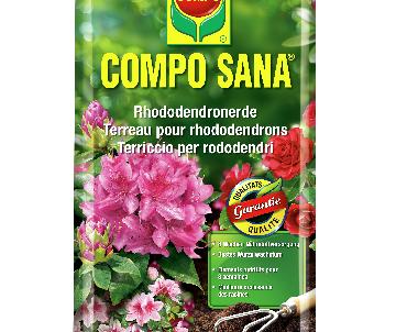 Terreau pour rhododendrons 40L