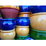Pots en céramique