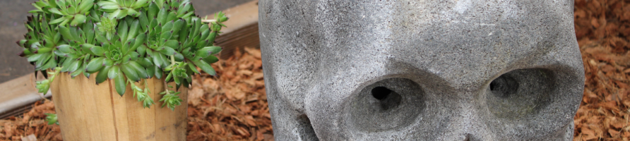 Eléments en pierre